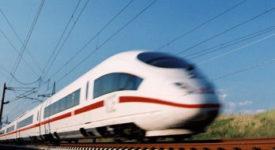 ICE trein keulen