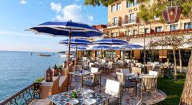Belmond Hotel Cipriani Venetië