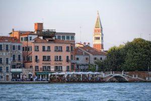 Calcina Hotel Venetië