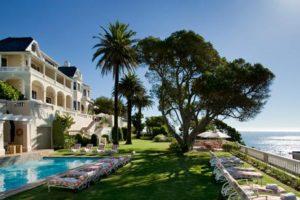 Ellerman House Kaapstad