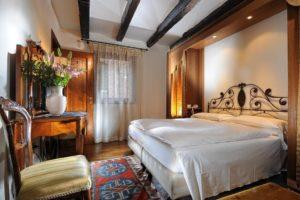 Hotel Flora Venetië