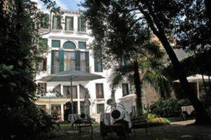 Hotel Palazzo Abadessa Venetie