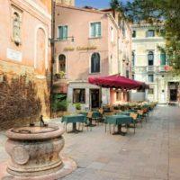 Hotel Tintoretto Venetië aanbieding