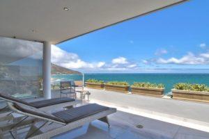Ocean View House Kaapstad Zuid-Afrika