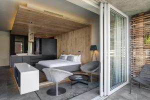 Pod Hotel Kaapstad