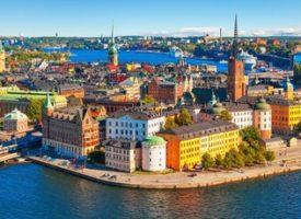 Stockholm en Gotenburg Travelbird aanbieding