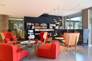 Home Swiss Hotel Geneve