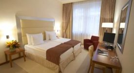 Design Hotel Merrion Praag