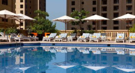 Ramada Plaza Jumeirah Beach Residence Dubai