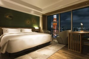 The Prince Park Hotel Tokyo