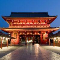 Rondreis mystiek japan