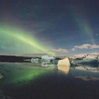 Noorderlicht Avontuur IJsland