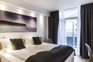Storm Hotel by Kea Hotels IJsland