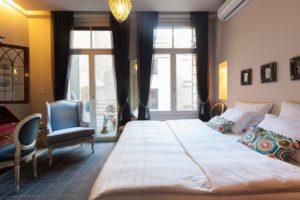 Hotel Diamonds and Pearls Antwerpen