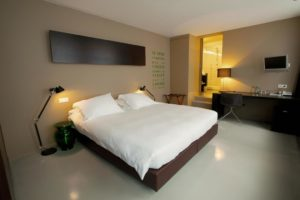 Hotel Matelote Antwerpen