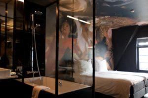 HotelO Kathedral Antwerpen