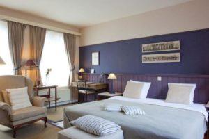 Hotel t Sandt Antwerpen