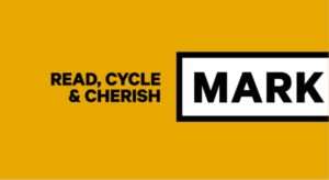 MARK Logo antwerpen
