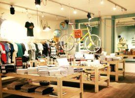 Mark Antwerpen winkel