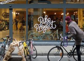 bike project antwerpen winkel
