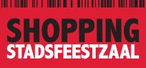 shopping stadsfeestzaal logo