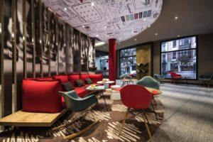 Ibis Bilbao Centro hotel bilbao