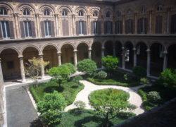 Galleria Doria Pamphilj museum Rome