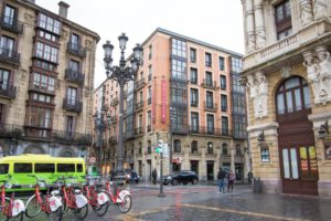 Petit Palace Arana hotel Bilbao