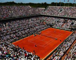 Roland Garros Parijs