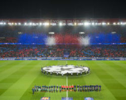 parc des princes paris st germain Parijs