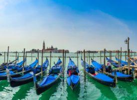 Stedentrip Italie Venetië