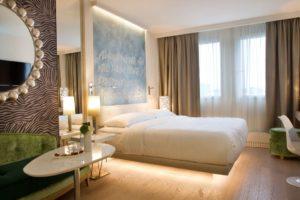 NvY Manotel Hotel Geneve