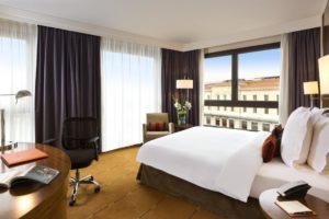 Warwick Geneva Hotel