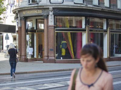 modenatie winkelen in antwerpen