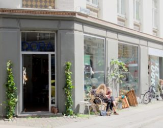 shop dora kopenhagen